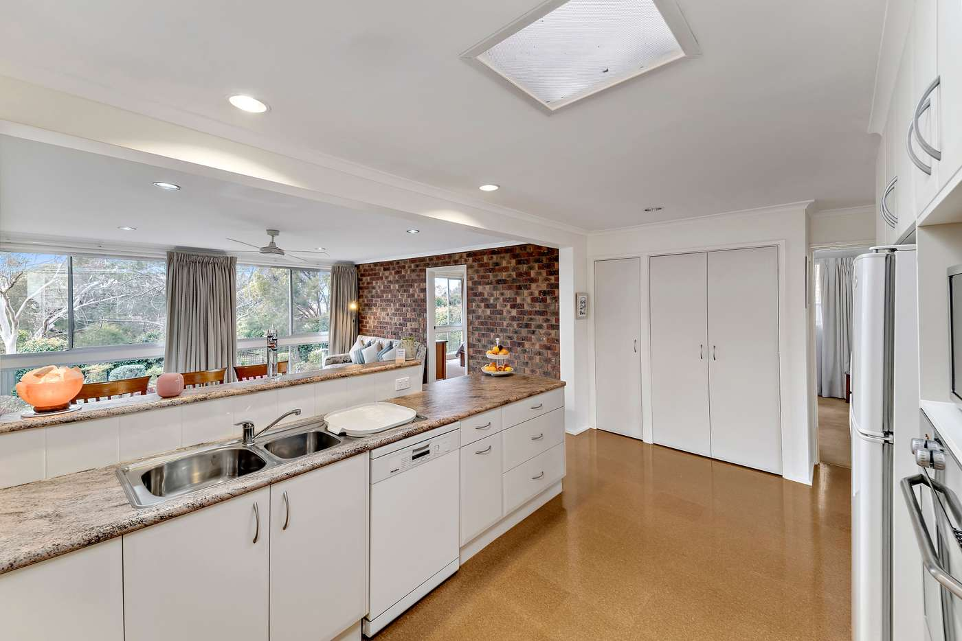 Seventh view of Homely house listing, 3 De Smet Place, Fraser ACT 2615
