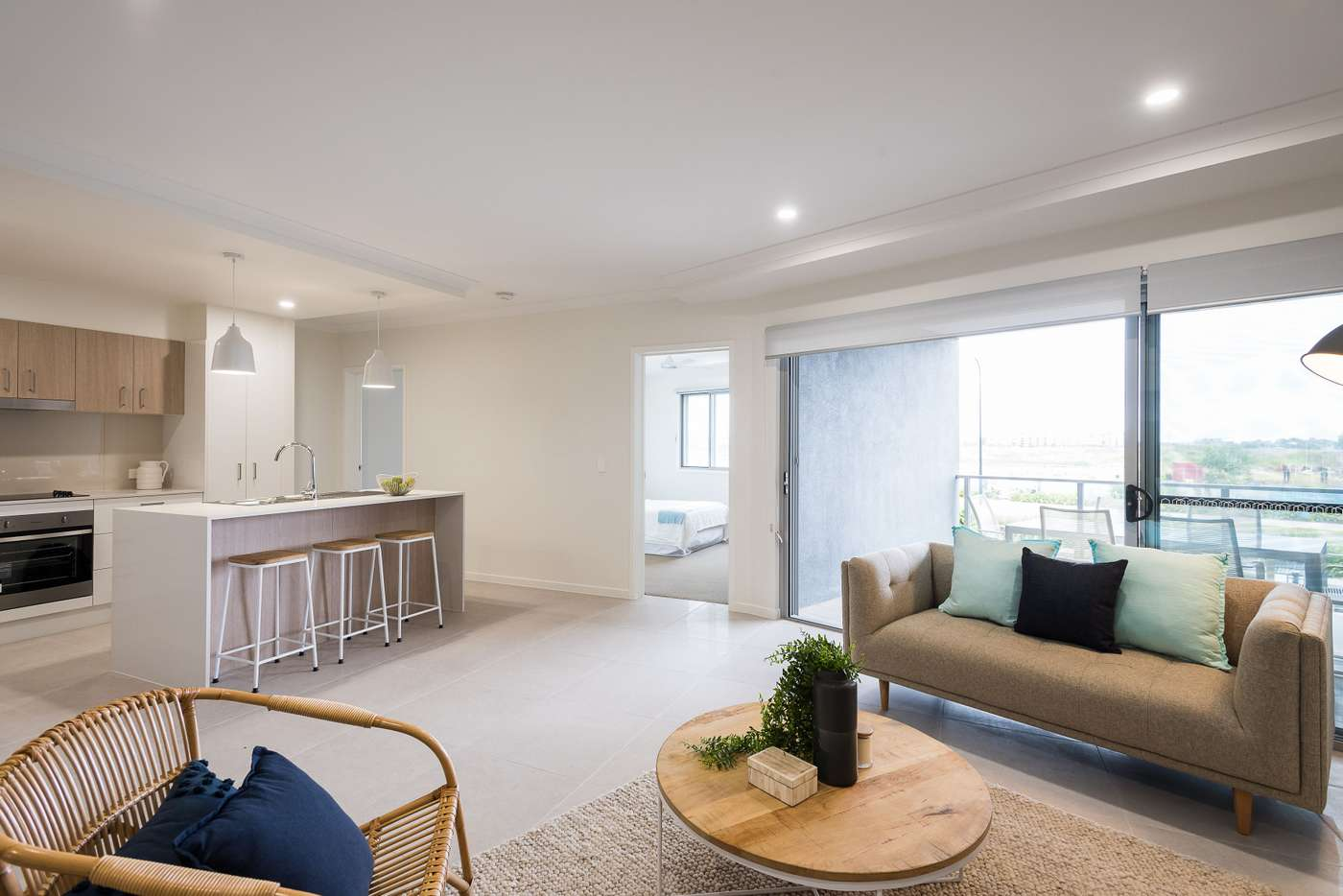Main view of Homely unit listing, 5 Affinity Place, Birtinya QLD 4575