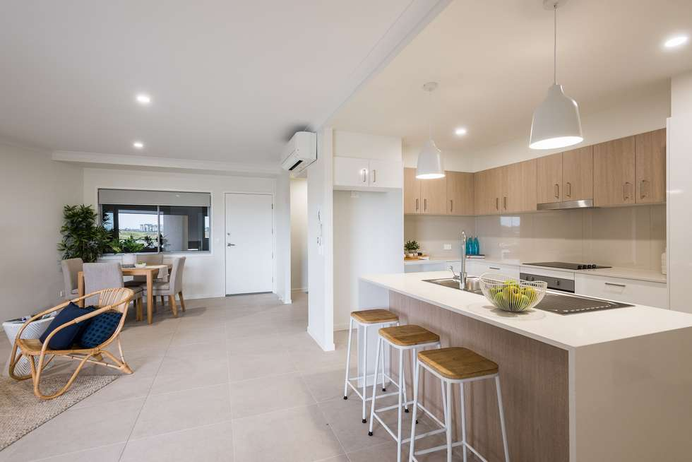 Second view of Homely unit listing, 5 Affinity Place, Birtinya QLD 4575
