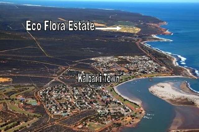 7 Lot 184 Porana Place, Kalbarri WA 6536