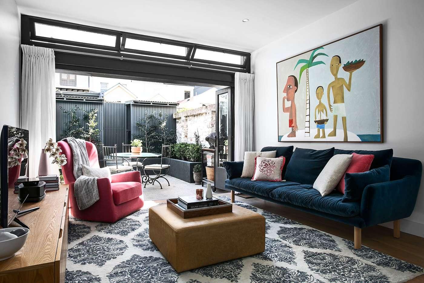 Main view of Homely house listing, 32 Cascade Street, Paddington NSW 2021