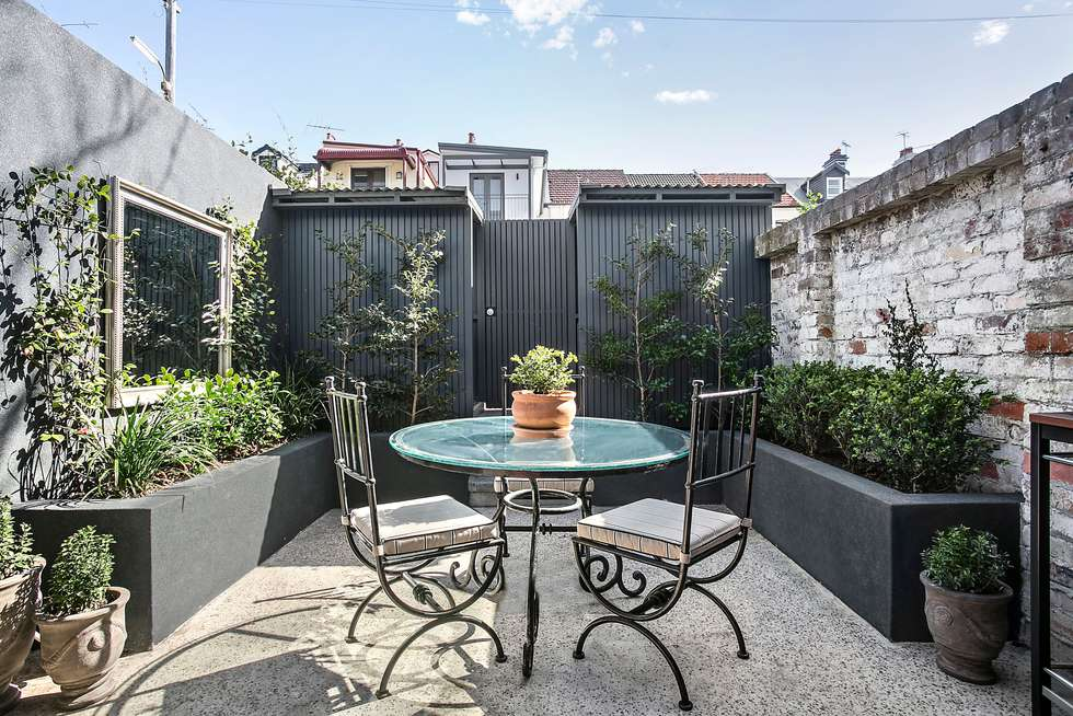 Fourth view of Homely house listing, 32 Cascade Street, Paddington NSW 2021