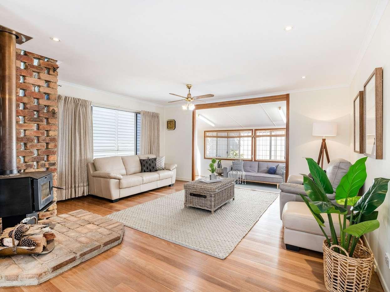 Main view of Homely house listing, 89 Carrara Street, Mount Gravatt East, QLD 4122