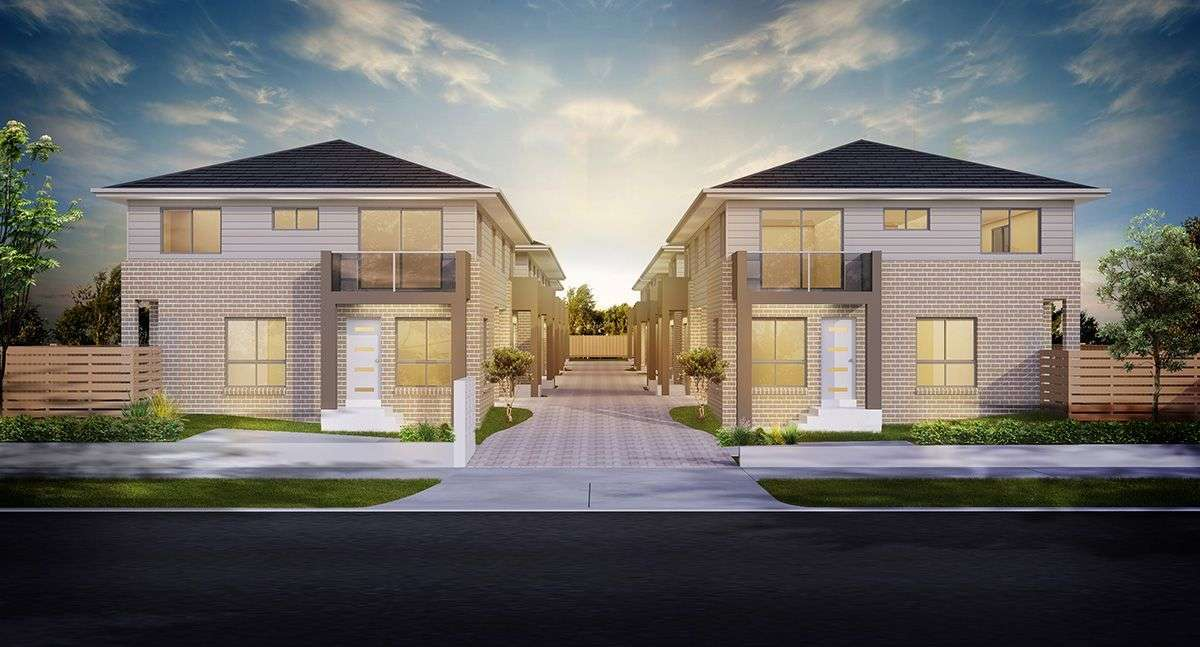 Main view of Homely townhouse listing, Address available on request, Werrington, NSW 2747