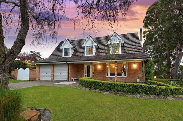 3 Colin Place, Westleigh NSW 2120