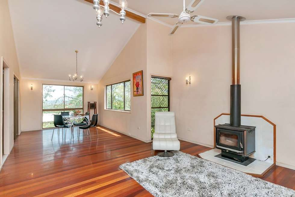 Fourth view of Homely house listing, 166 Fort Road, Oxley QLD 4075