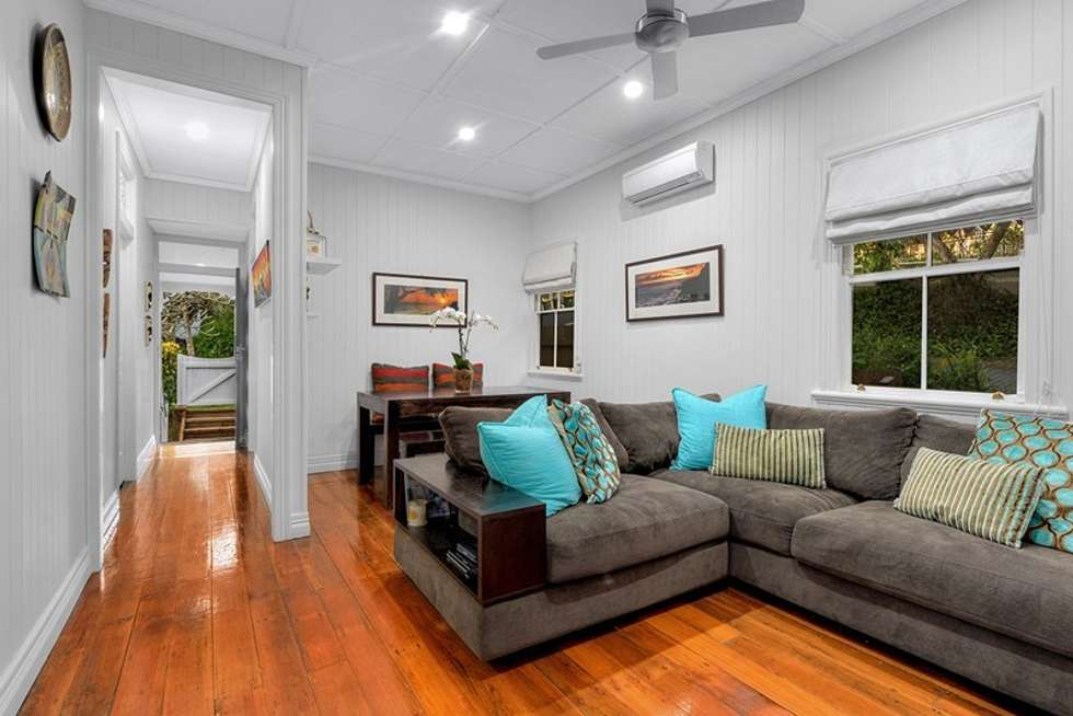 Second view of Homely house listing, 26 Soudan Street, Bardon QLD 4065