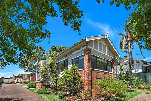1/11 Dempster Street, West Wollongong NSW 2500