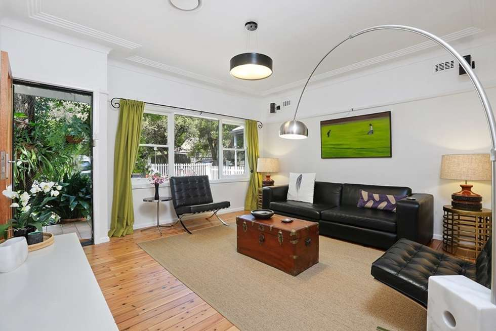 Fourth view of Homely house listing, 9 St Peters Street, St Peters NSW 2044