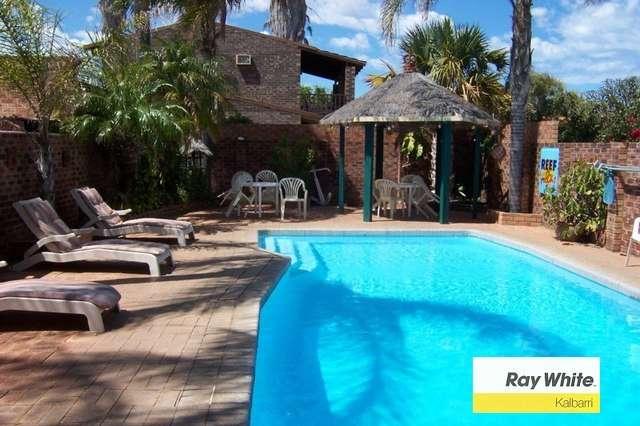 7/38 Mortimer Street - Kalbarri Reef Villas, Kalbarri WA 6536