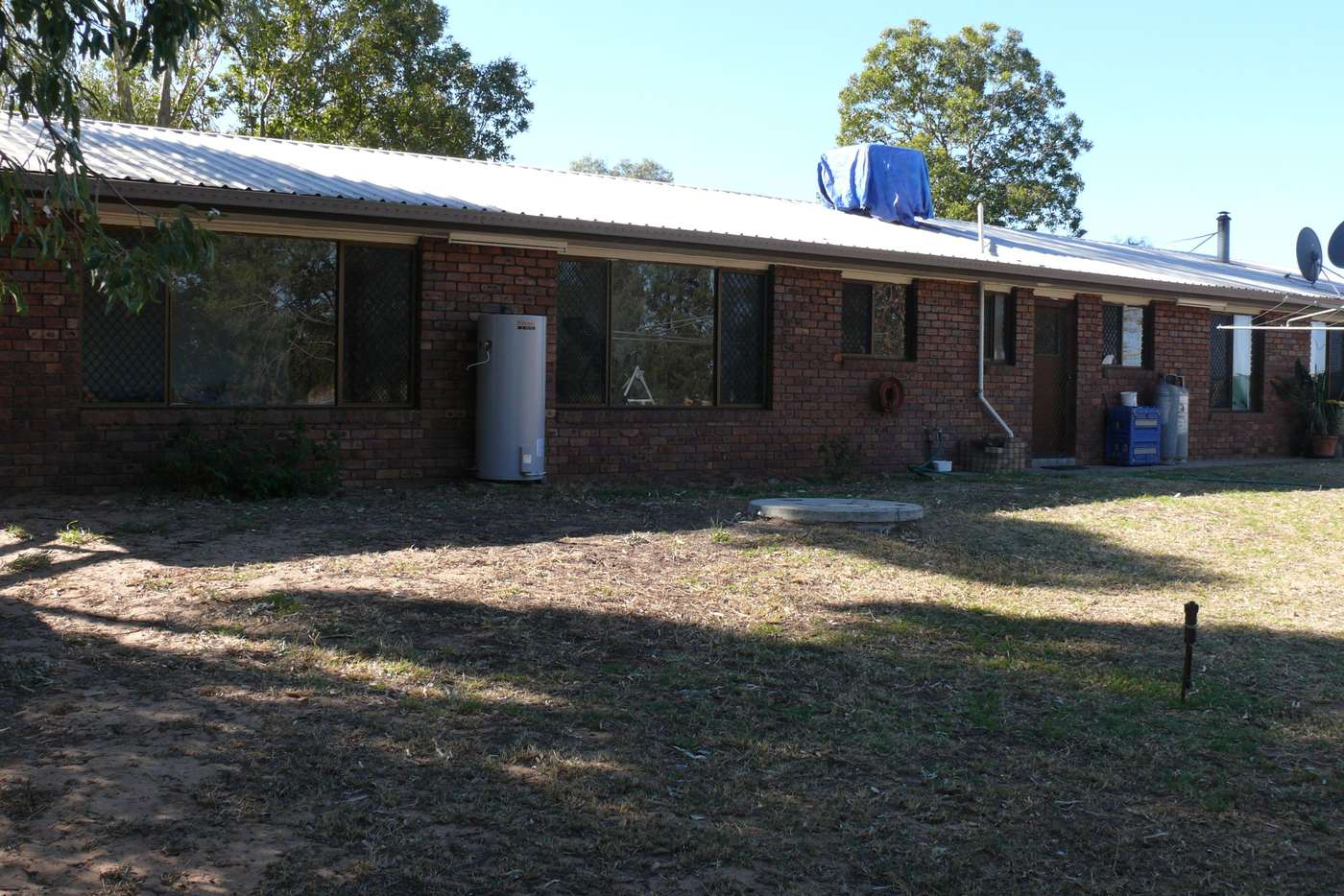 Main view of Homely ruralOther listing, 239 Bungeworgorai Lane, Roma QLD 4455