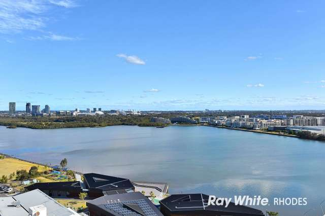 Level 14/43 Shoreline Drive, Rhodes NSW 2138