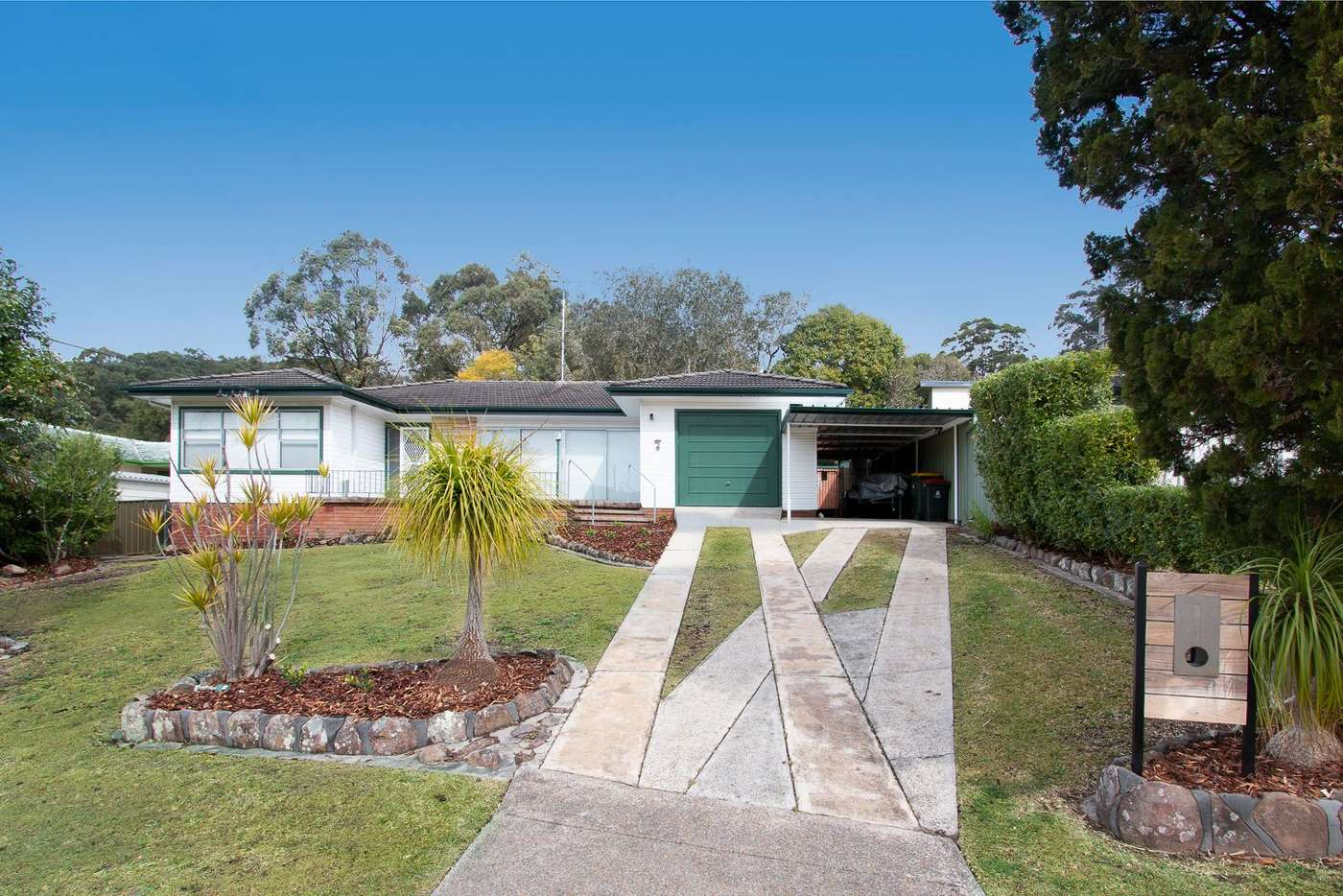 Main view of Homely house listing, 7 De Guerry Avenue, Rankin Park NSW 2287