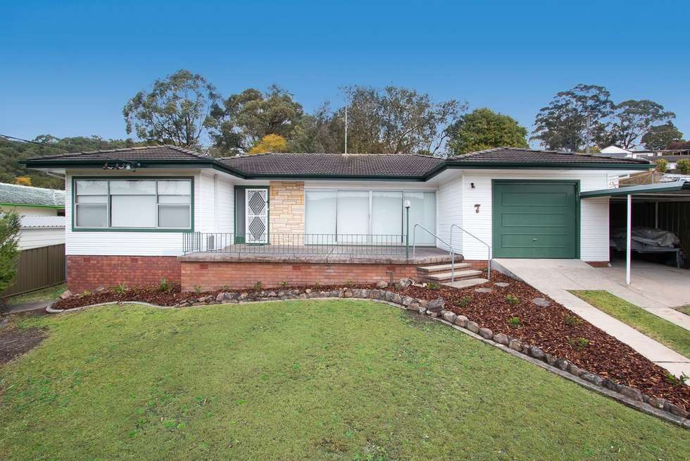 Second view of Homely house listing, 7 De Guerry Avenue, Rankin Park NSW 2287