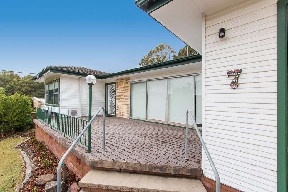 Third view of Homely house listing, 7 De Guerry Avenue, Rankin Park NSW 2287