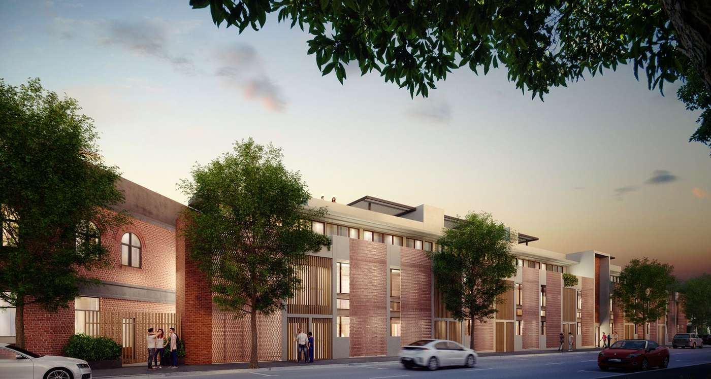 Main view of Homely apartment listing, 2-24 Mitchell Road, Alexandria, NSW 2015