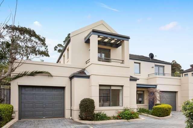3/40 Tyler Crescent, Abbotsford NSW 2046