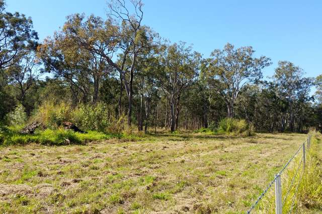 Lot 1 - 0 Old Bruce Highway, Burrum Town QLD 4659