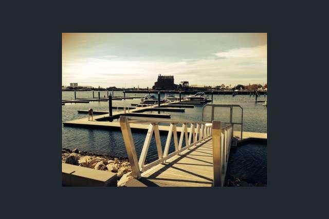 D4 Marina Berth Stage 1, New Port SA 5015