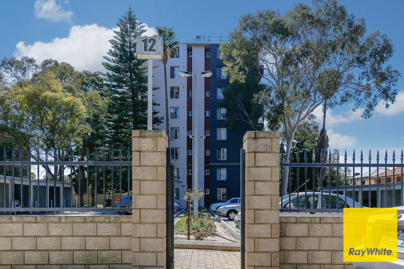 Main view of Homely house listing, 28/12 Tenth Avenue, Maylands, WA 6051