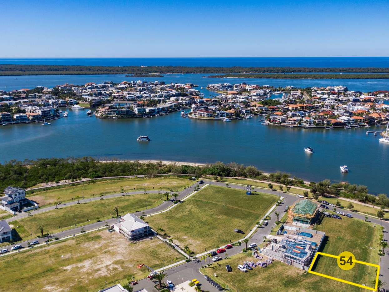 Main view of Homely  listing, Lot 28 Salacia Drive, Paradise Point, QLD 4216
