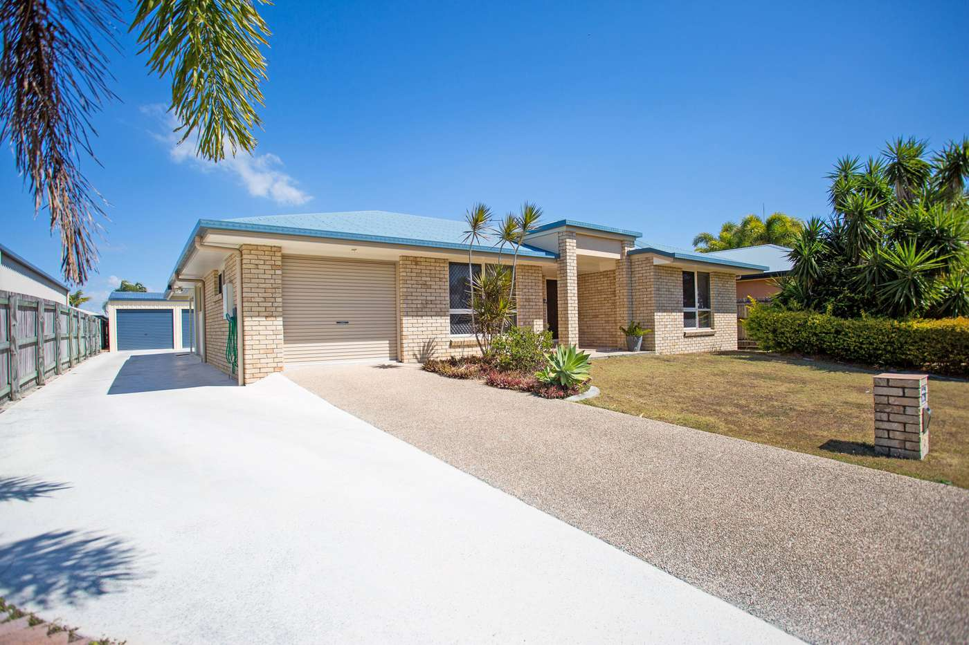 Main view of Homely house listing, 53 Hodges Street, East Mackay, QLD 4740