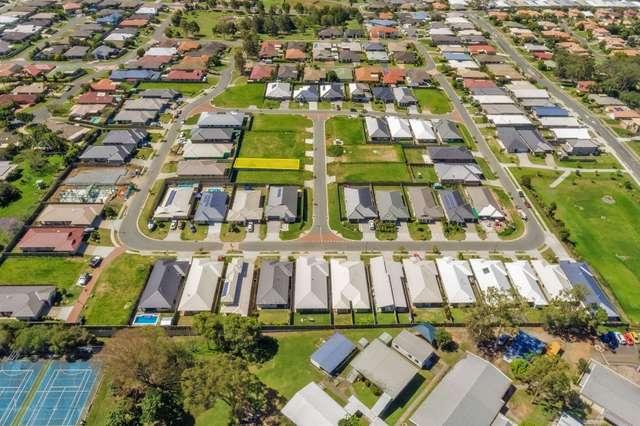 8 (Lot 75) Fiorente Street, Kallangur QLD 4503