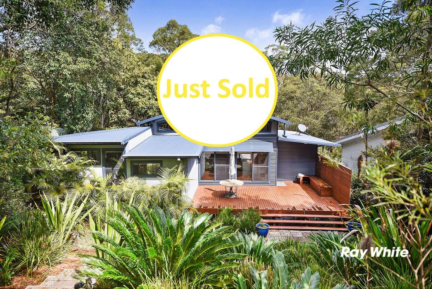 Main view of Homely house listing, 53b Beachcomber Avenue, Bundeena, NSW 2230