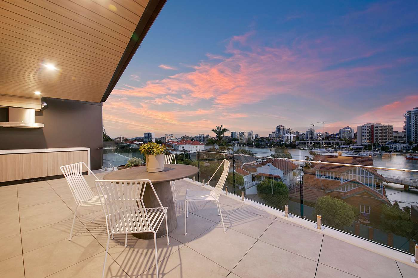 Main view of Homely apartment listing, 11/40 Maxwell Street, New Farm, QLD 4005