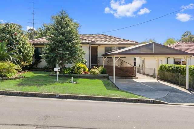 18 Gahans Avenue, Woonona NSW 2517