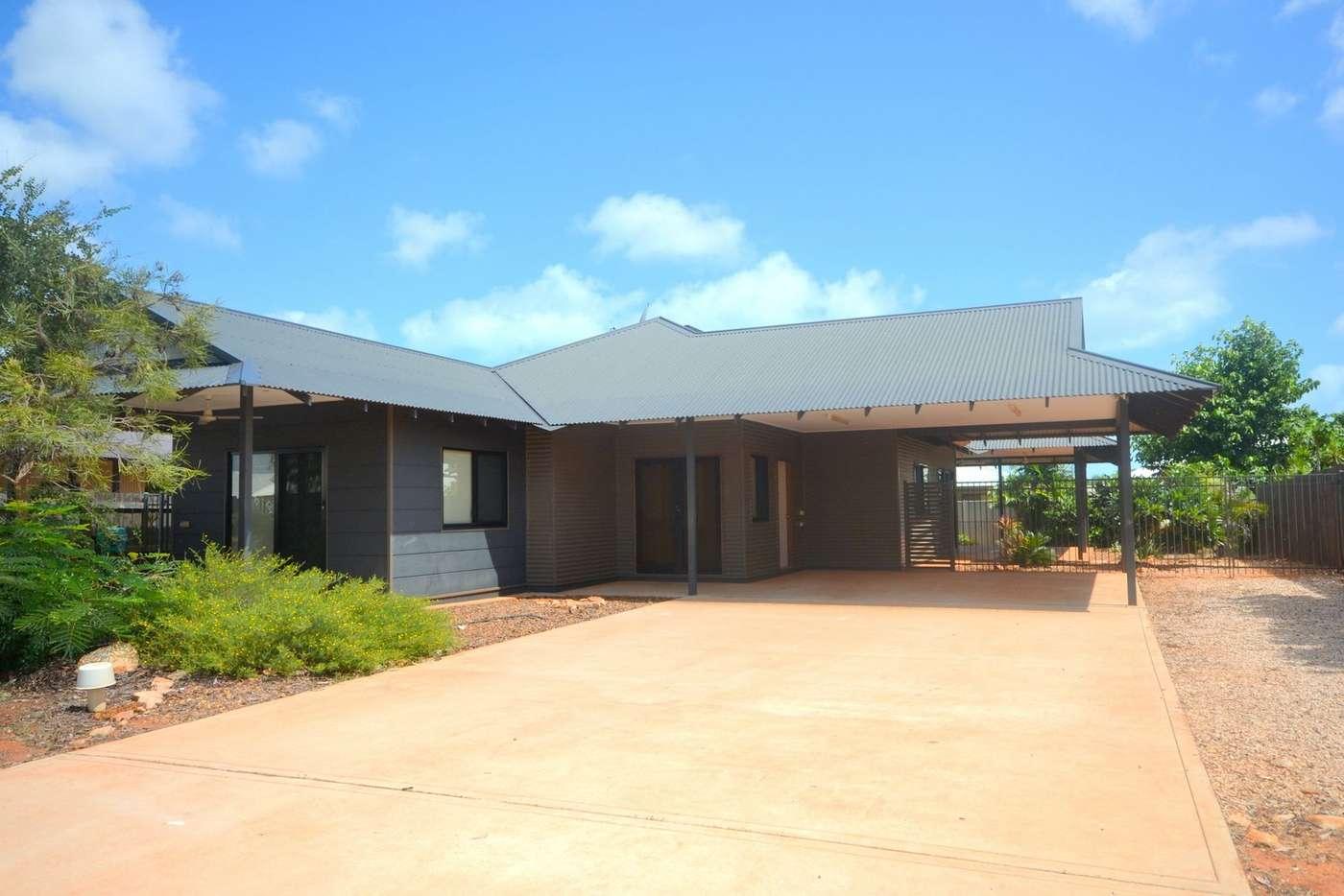 Main view of Homely house listing, 40 Tanami Drive, Bilingurr, WA 6725