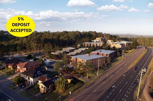 A5/79 University Drive, Waratah West NSW 2298