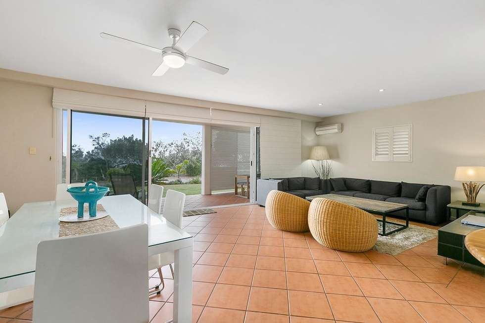 Second view of Homely unit listing, 8/1 Selene Street, Sunrise Beach QLD 4567