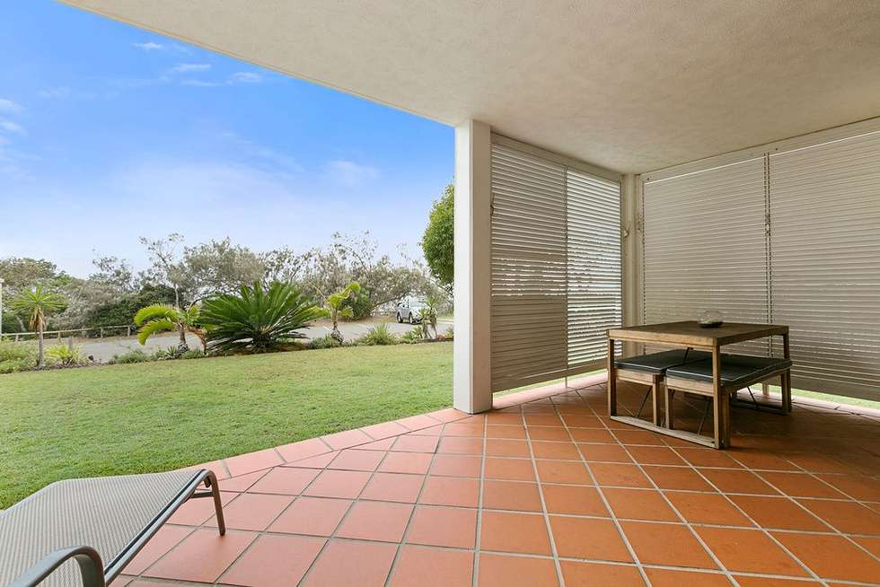 Third view of Homely unit listing, 8/1 Selene Street, Sunrise Beach QLD 4567