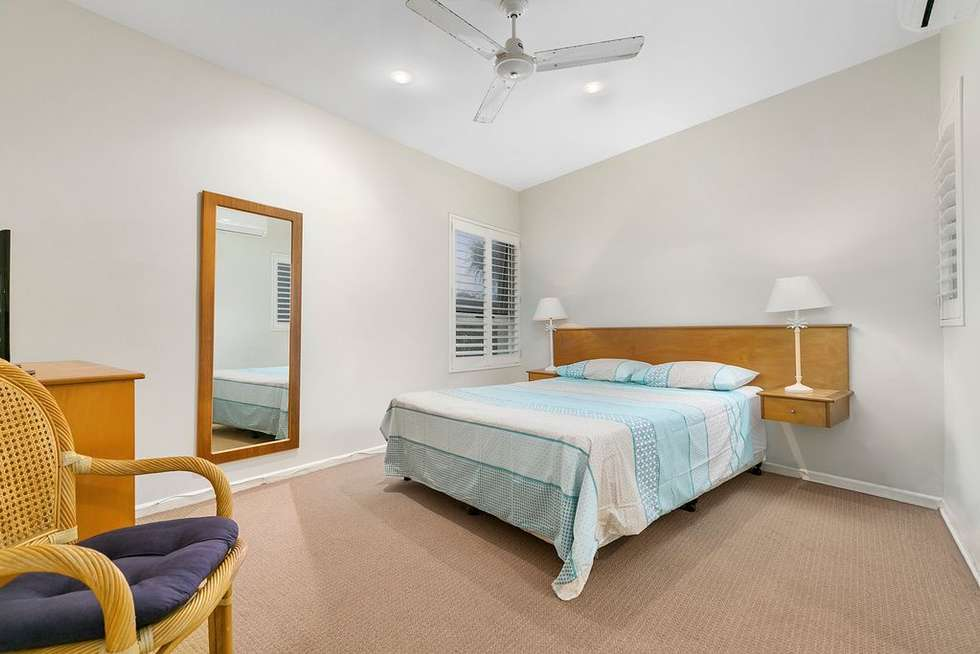 Fourth view of Homely unit listing, 8/1 Selene Street, Sunrise Beach QLD 4567