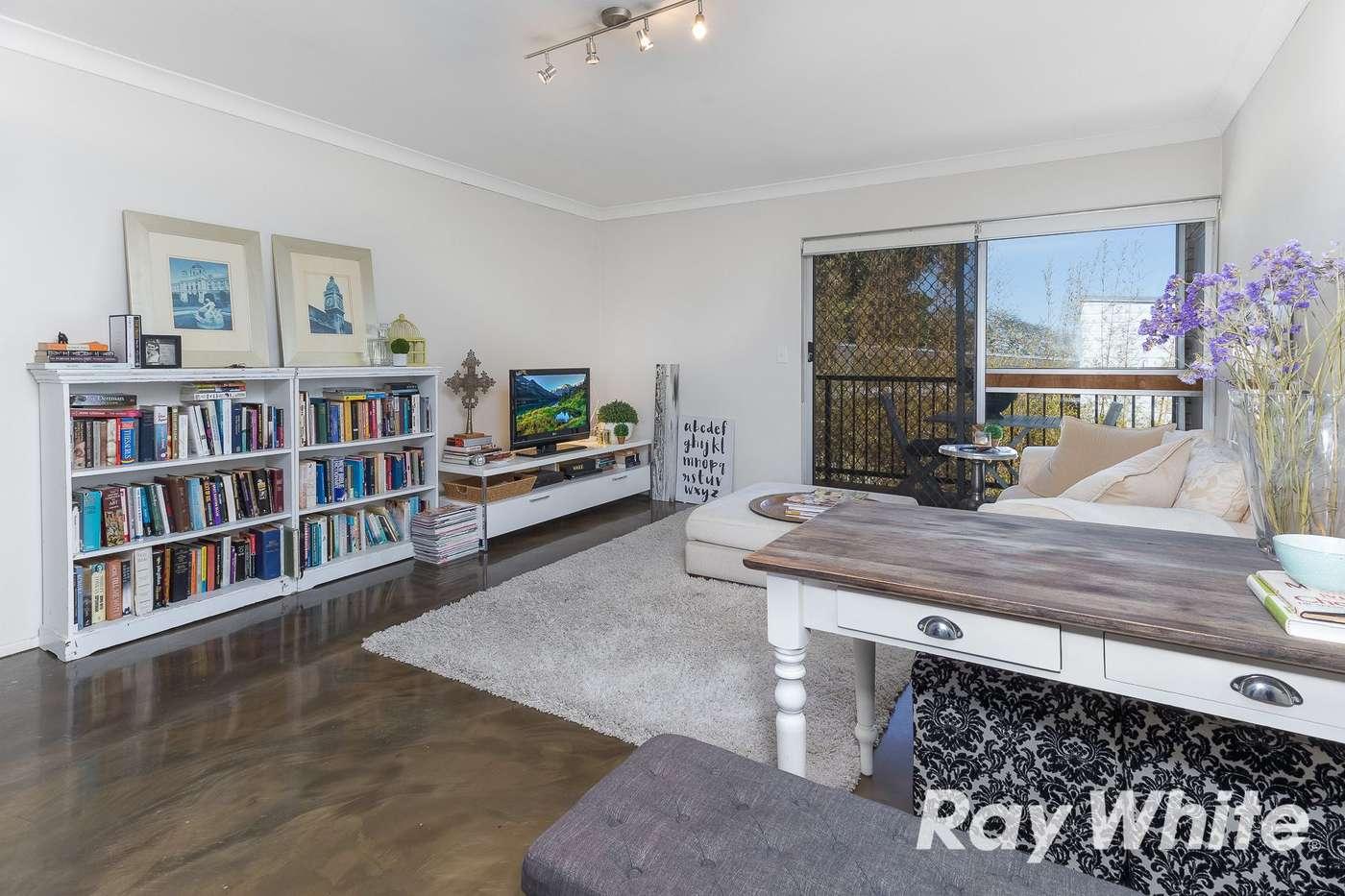 Main view of Homely unit listing, 6/39 Wambool Street, Bulimba, QLD 4171