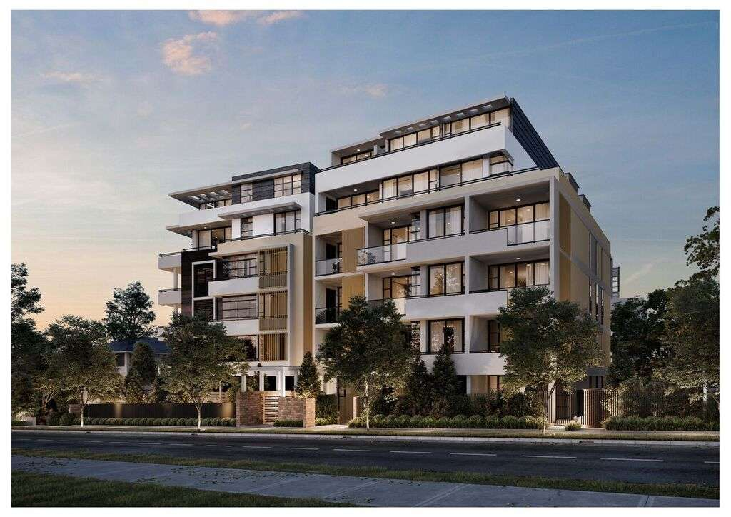 Main view of Homely unit listing, 409/51-55 Lindfield Avenue, Lindfield, NSW 2070