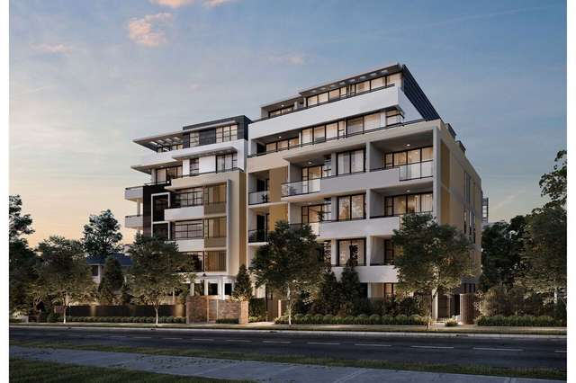 409/51-55 Lindfield Avenue, Lindfield NSW 2070