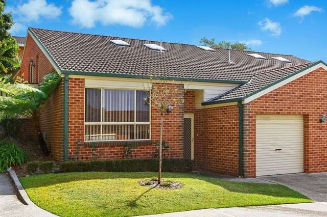 1/18-20 Springfield Road, Springfield NSW 2250