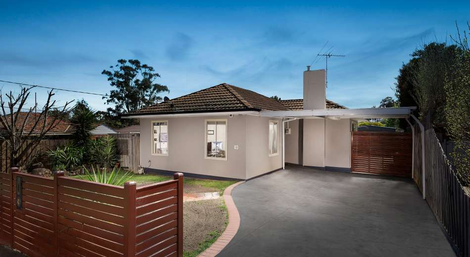 18 Ebony Parade, Heidelberg West VIC 3081