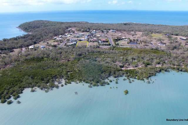 705 Miran Khan Drive, Freshwater Point QLD 4737