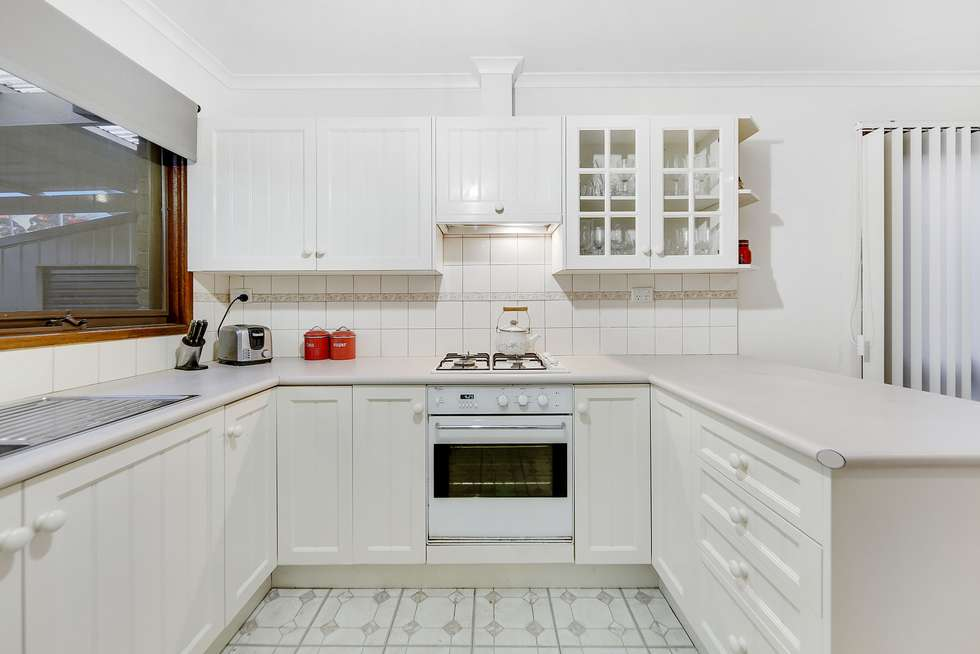 Second view of Homely house listing, 16 Melaleuca Court, Frankston VIC 3199