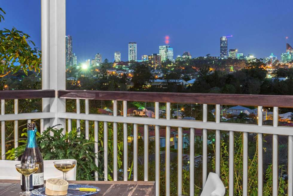 Third view of Homely house listing, 90 Willmington Street, Newmarket QLD 4051