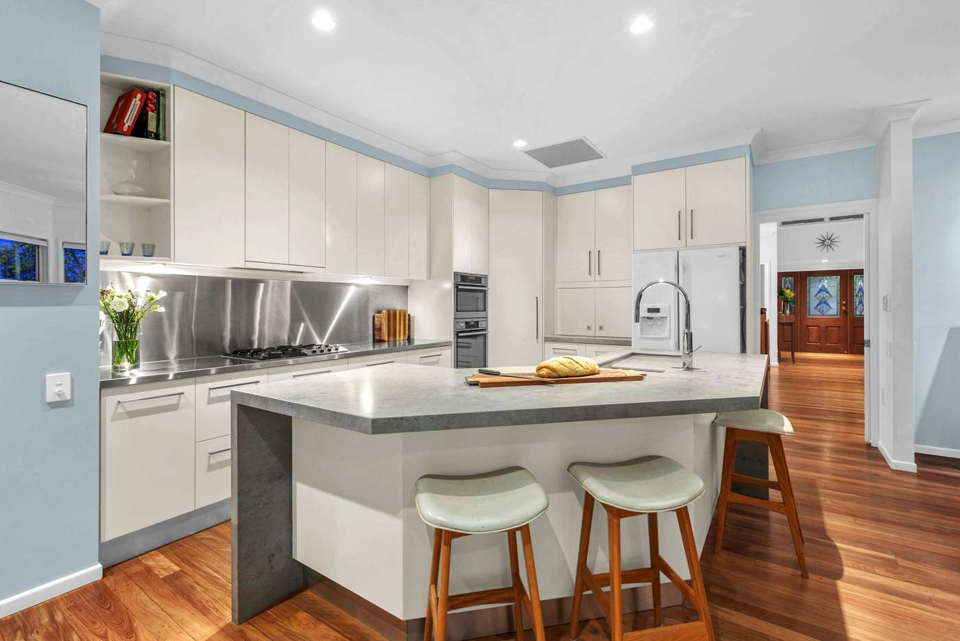 Fifth view of Homely house listing, 90 Willmington Street, Newmarket QLD 4051