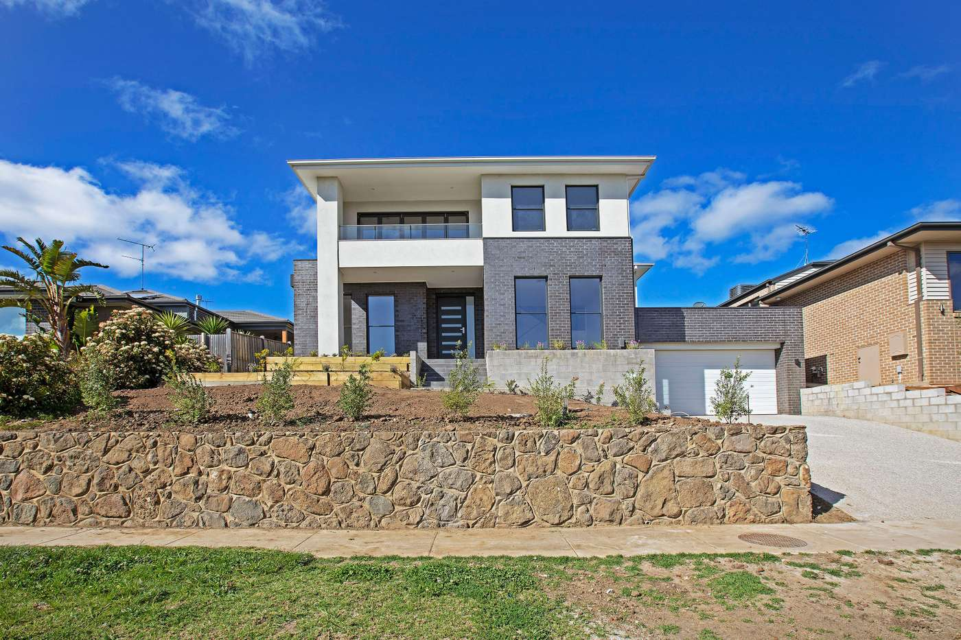 Main view of Homely house listing, 69 Province Boulevard, Highton, VIC 3216