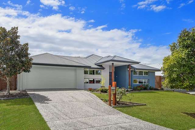 49 Wedgetail Circuit, Narangba QLD 4504