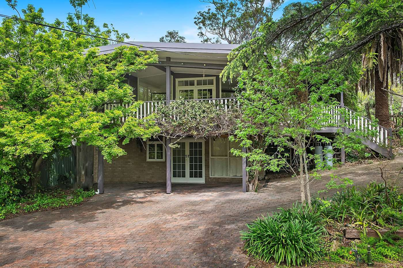 Main view of Homely house listing, 9 Sutherland Road, Cheltenham, NSW 2119