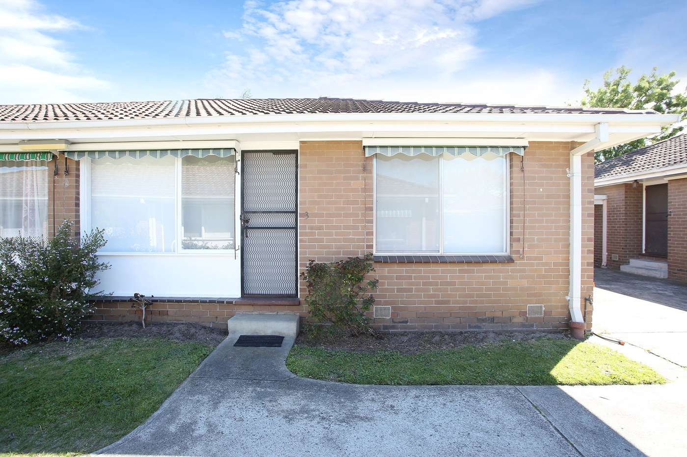 Main view of Homely unit listing, 3/1-3 Radcliff Avenue, Cheltenham, VIC 3192