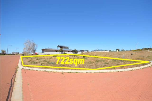32 Lot 157 Wurmbea Way, Kalbarri WA 6536