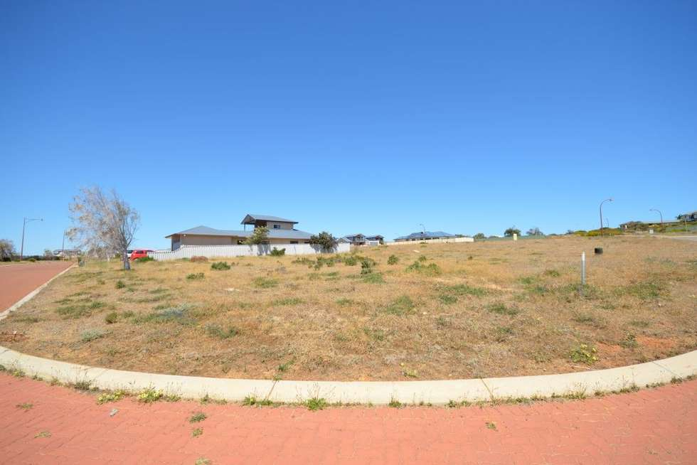 Second view of Homely residentialLand listing, 32 Lot 157 Wurmbea Way, Kalbarri WA 6536